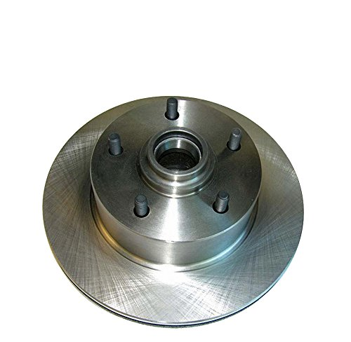 68 Front Disc Brake (64-74 Front Disc Brake Single Piston Caliper Rotors Stock or Conversion 5514 Ea (M-4-3))