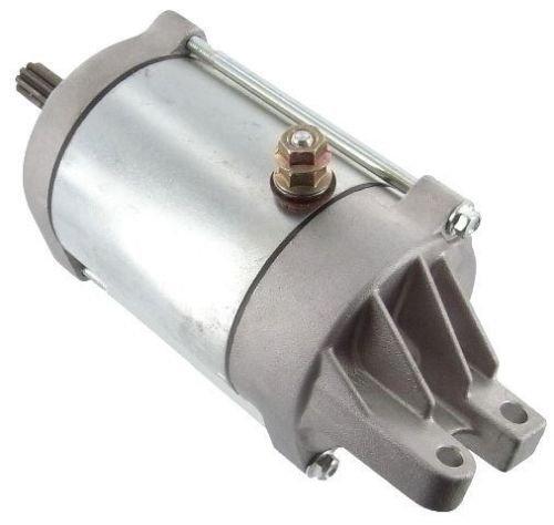 Discount Starter & Alternator 18667N Honda Powersport ATV's Replacement Starter
