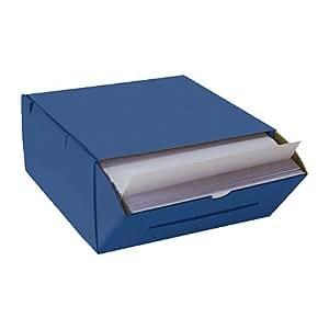 Autodex C11114/01 - Caja de 500 sobres, 120 x 176 mm