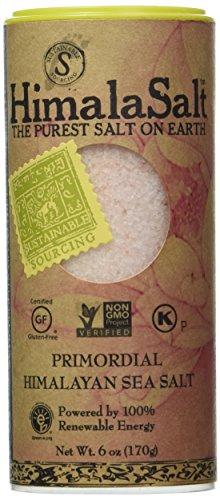 Himala Salt Primordial Himalayan Sea Salt