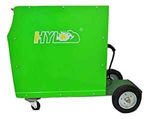 HYL MIG 200Y 3 in 1 Combo Welder and a fantastic MIG Welder - 2YR USA WARRANTY WITH USA BASED PARTS AND SERVICE … from HYL