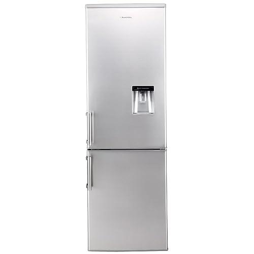 Fridge Freezers With Water Dispenser Amazon Co Uk