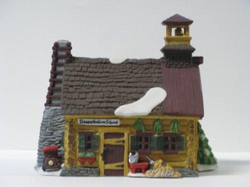 Village Log Pile - 2