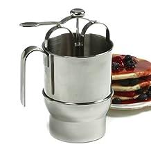 Norpro 3171 Stainless Steel Jumbo Pancake Dispenser