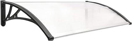 Tejadillo de protección 120x60cm