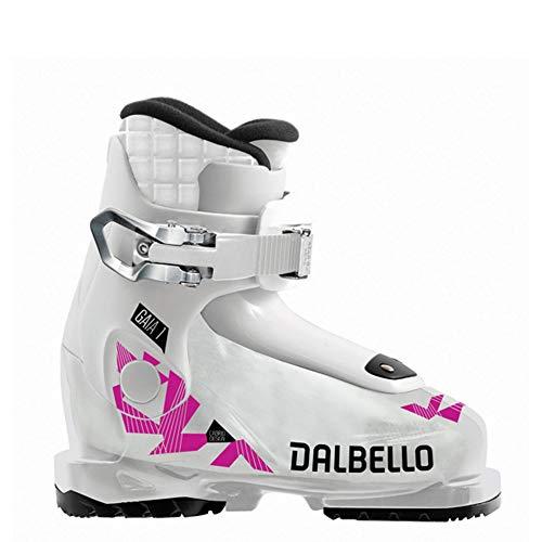 Dalbello Gaia 1.0 Girls Ski Boots 2018 - 18.5
