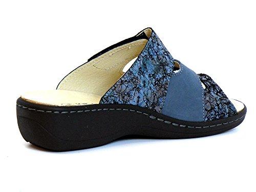 Longo 8493/59206 Blau