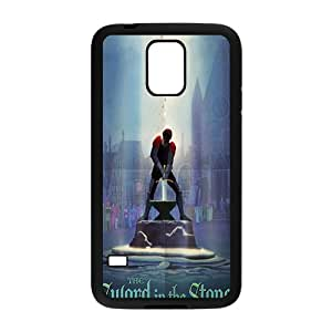 RHGGB Sword in the Stone Case Cover For samsung galaxy S5 Case