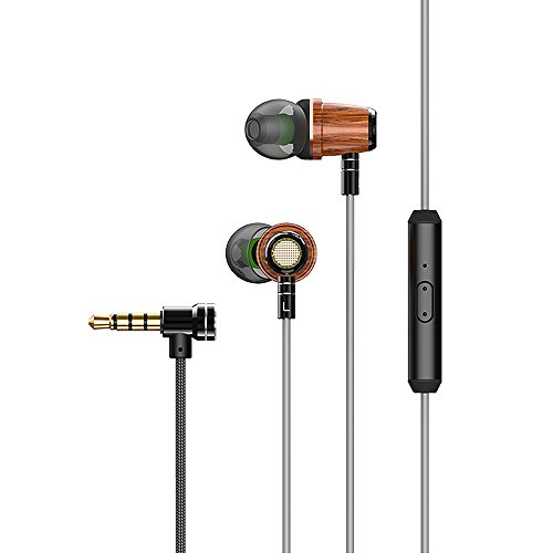 Roadwi In-Ear Earbuds