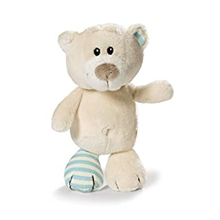Nici 39684 Doudou Ours Taps, beige