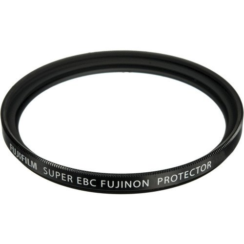 Fujifilm Camera Lens Filter PRF-62 Protector Filter (62mm)