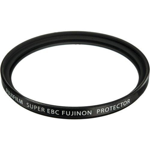 Fujifilm Camera Lens Filter PRF-62 Protector Filter