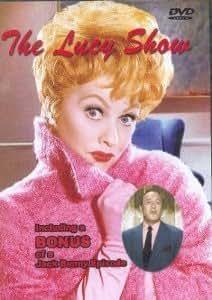 The Lucy Show & Jack Benny Bonus [Slim Case]