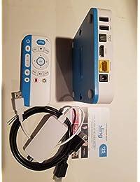 AirTV Player todo en uno con sintonizador dual y crédito de TV de 25