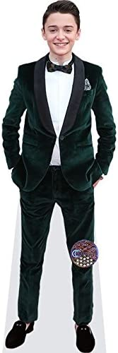 Noah Schnapp Suit Life Size Cutout
