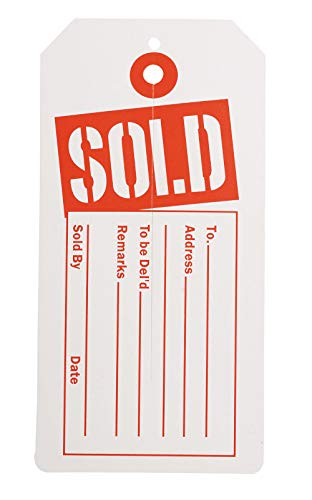 Top Shipping Tags & Seals