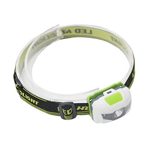 (1 Set 5W 4 Mode CREE XPE LED Headlamps Ultra Xtreme Waterproof Headlights Inspiring Fashionable High Lumen Lumens Bright Light Hiking Running Hunting Camping Tactical Flashlights)