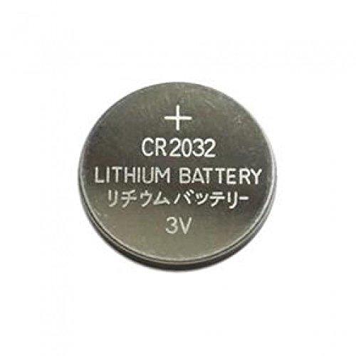 Bateria 3V Moeda 2032 Gc