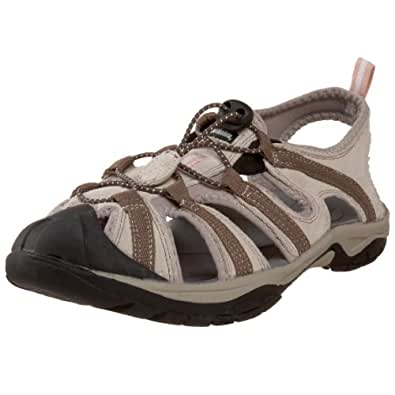Amazon.com | Northside Women's Stone Closed-Toe Sandal