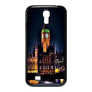 Best Phone case At MengHaiXin Store London Big Ben Pattern 59 For SamSung Galaxy S4 Case