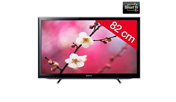 Sony Televisor LED KDL-32EX650: Amazon.es: Electrónica