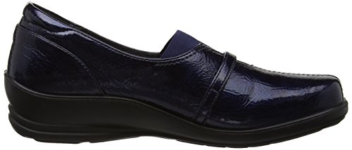 Padders Shelley Womens Womens Padders Loafers Navy xHq87Ya4wq
