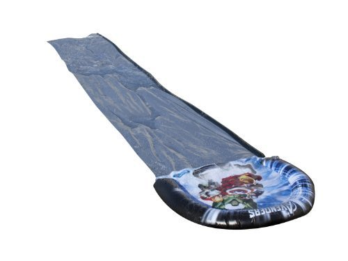 mas preferencial SwimWays Avenger Basic Water Slide by Swimways Swimways Swimways Corp  venta con descuento
