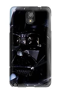 Excellent Design Star Wars Phone Case For Galaxy Note 3 Premium Tpu Case by mcsharks