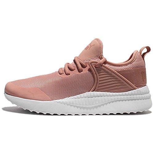 PUMA Damen Sneaker rosa 38 1/2