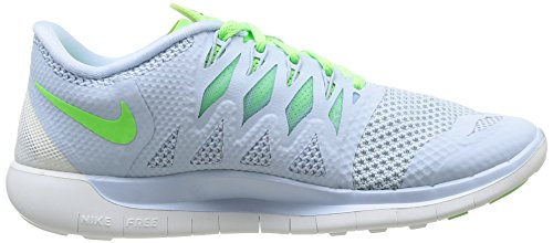 Bl NIKE 0 Arm de Lt Multicolore 5 Gree Elec Chaussures Femme Free Running Anthracite CwrCHOq