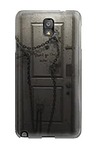 Barbara Anthony Fashion Protective Silent Hill Case Cover For Galaxy Note 3