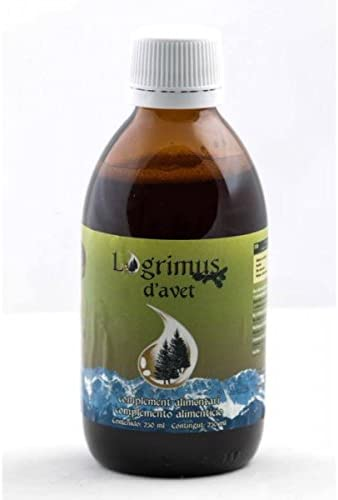 Lagrimus davet 250ml: Amazon.es: Jardín