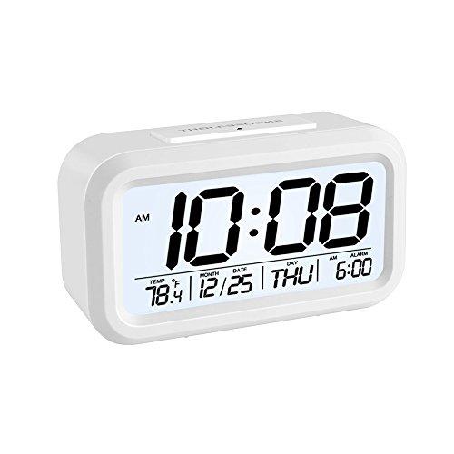 Lcd Digital Sports Alarm - 3