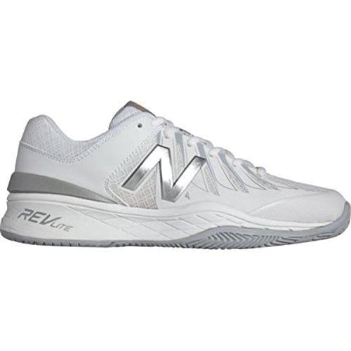 管理者リビジョン人に関する限り(ニューバランス) New Balance レディース テニス シューズ?靴 WC1006v1 Tennis Shoe [並行輸入品]