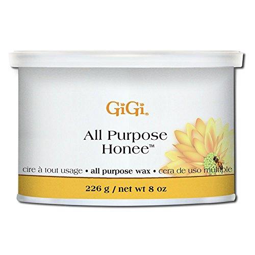 GiGi All Purpose Honee Wax 8 oz