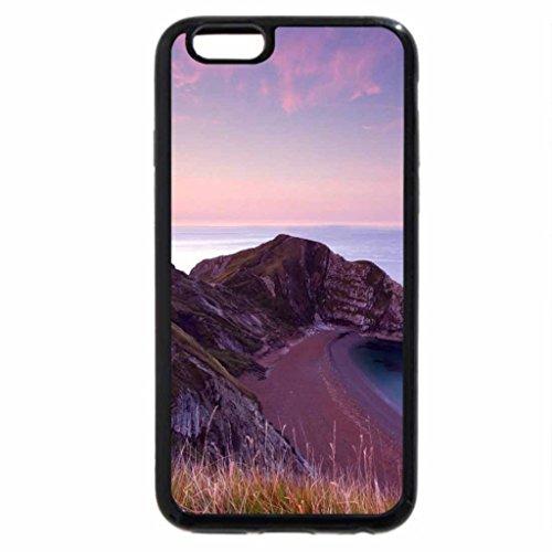 iPhone 6S / iPhone 6 Case (Black) Wonderful View