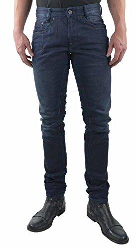 Pantaloni Utilizado Blu Uomo Pme Scuro Legend wPTPY