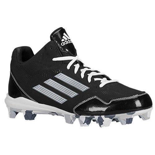 Mid Softball Shoe - 3