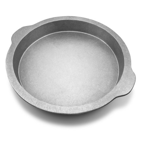 Wilton Armetale Gourmet Grillware Deep Dish Sizzle Skillet, Round, (Susquehanna Pa)