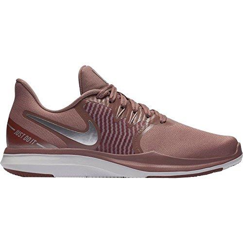 (ナイキ) Nike レディース ランニング?ウォーキング シューズ?靴 In-Season TR 8 Training Shoes [並行輸入品]