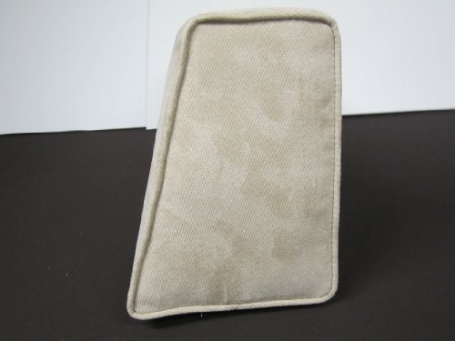 Twill Bolster - DQP Wedge Bolster Cover (Legacy Twill- Natural.)