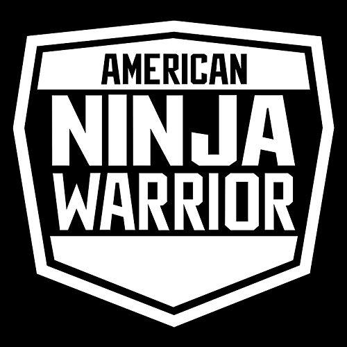 Amazon.com: Lynn Graphics Magnet American Ninja Warrior ...