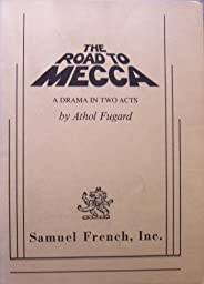 Road fugard the pdf to mecca athol