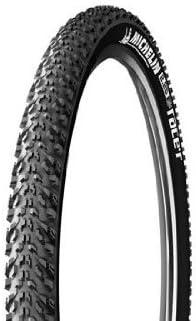 Michelin MTM342 - Cubierta para Bicicleta (26 x 2,10 Inch): Amazon ...