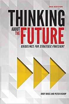 Descargar En Español Utorrent Thinking About The Future: Guidelines For Strategic Foresight Epub