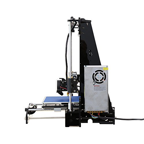 DIY 3D Printer Kits - LI YU SZ Reprap Prusa i3 Kits, High