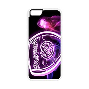 UK-Cherry ?Arsenal Emblem series For iPhone 6 Screen 4.7 Inch Csaes phone Case THQ138806