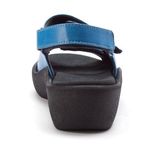 À Wolky Winter Cuir Lacets Dive bordeaux 20240 Chaussures Anthracite 7x5qF