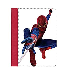 Generic Hipster Phone Cases For Children Print With The Amazing Spider Man For Apple Ipad Cover Choose Design 7