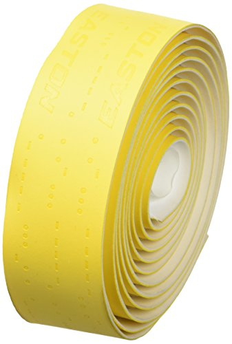Easton Microfiber Bar Tape, Yellow